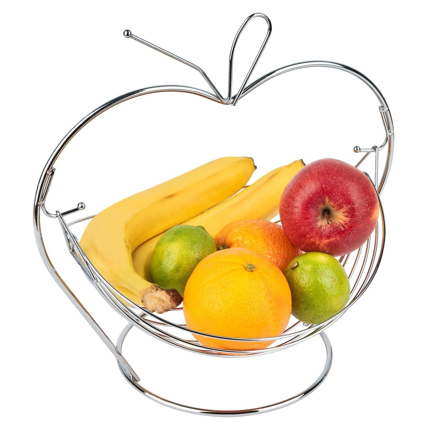 Koszyk Na Owoce Tadar Kolyska Jablko 31 X 29 5 X 23 5 Cm Tadar Pl